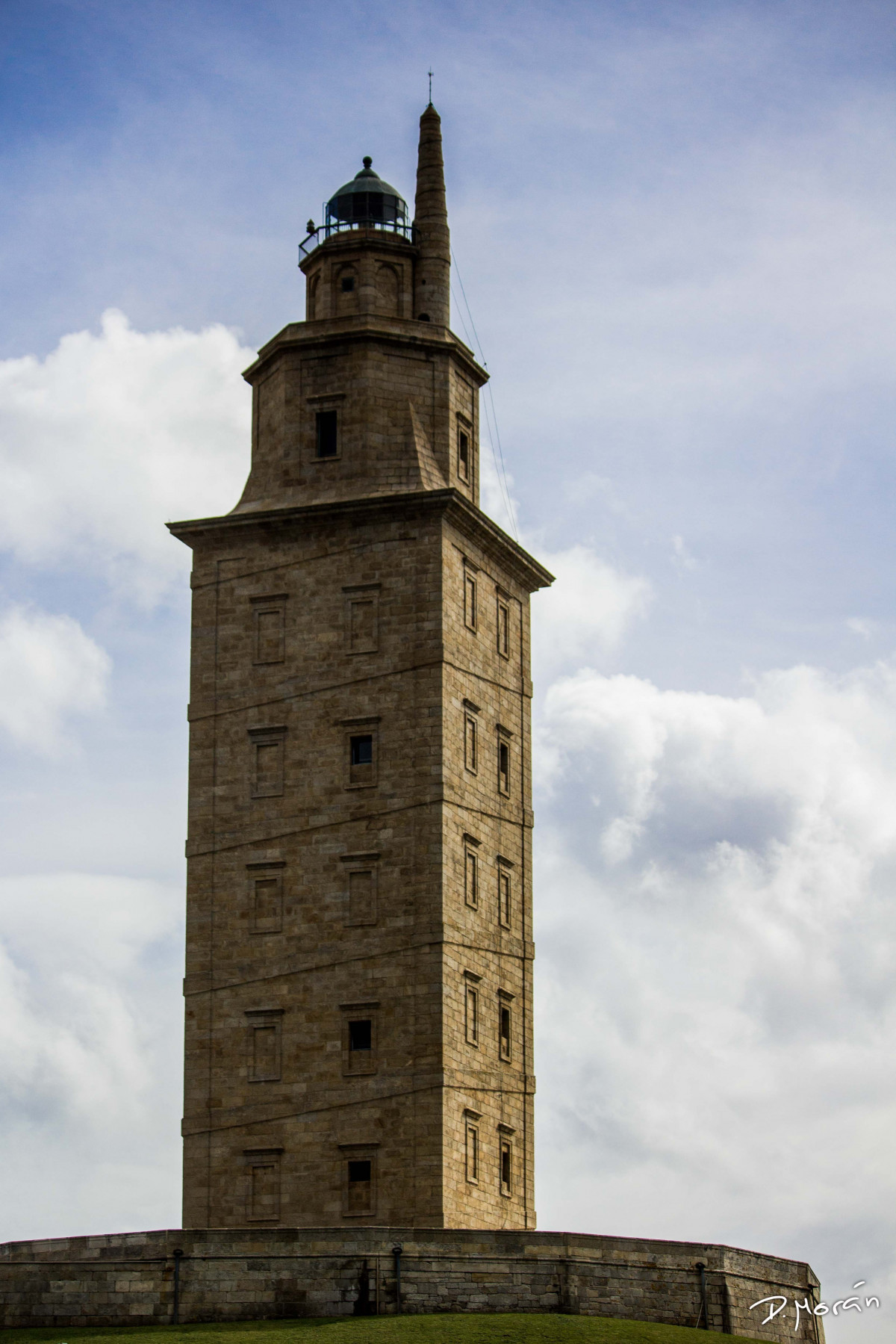 A Coruña