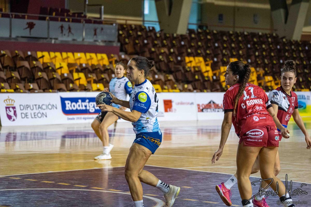 Rodríguez Cleba 29-20 Bm. Porriño