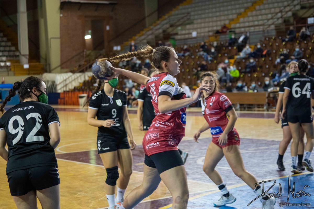 Rodríguez Cleba 46-24 Asmubal Meaño